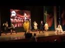 Большие танцы ДГТУ 2017 Семейка Аддамс