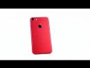 Распаковка iPhone 7 и 7 Plus (PRODUCT) RED с неожиданным финалом
