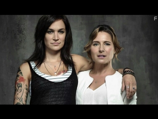 Wentworth - Franky & Bridget (сборка 3 сезон)