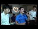 Muhammet Chargulyyew ft Serdar Charyyew ft Kakajan Rahmanow - Ol yylan [2015] Toy aydymy (Janly ses)