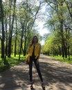 Алина Мирошниченко фото #37