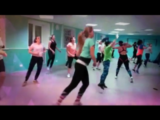 aerobics 80s