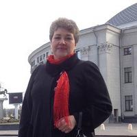 Елена Литовка