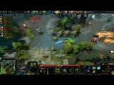 Escape vs Alliance, Game 3, The International 2016, EU Play-Off