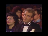 Давний разговор  Урмас Оттс и Роксана Бабаян (Песня 89) 1989 год
