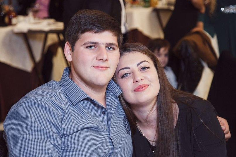 Кристина Текнеджян | Адлер (микрорайон)