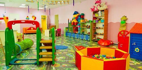 Частный детский сад  Частный детский сад – это образовательное дошко