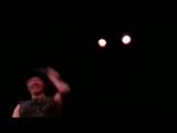 Hakim et Semsemah - Duo Street Shaabi au spectacle de Danse Orientale Bent El Ba 1030