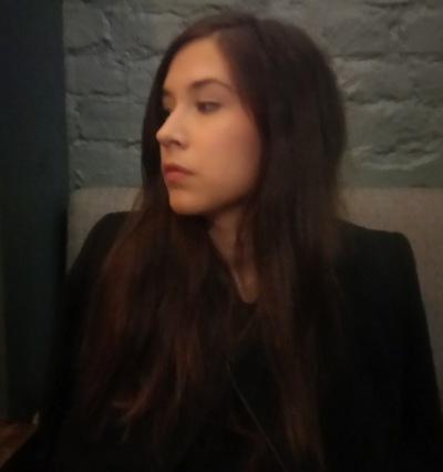 Valeriya Lakrisenko