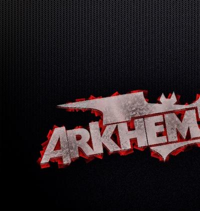 Arkhem City