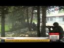 «Диверсанты» попытались захватить воинскую часть в Хабаровске