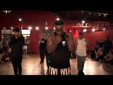 Willdabeast Adams Choreography  David Guetta ft. Usher - Without You