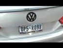 Volkswagen MKVI Jetta on 18 MRR GT1 Wheels Rims