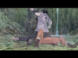 Naruto vs Sasuke (The Finale Battle)