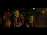 Warcraft DELETED SCENE