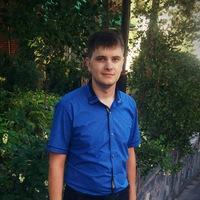 Dmitry Vereschagin