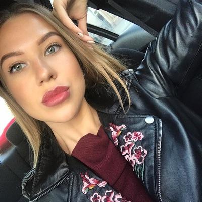 Яна Антипина