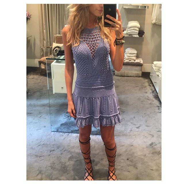 Платье от Диас
