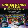UNITED DANCE BATTLE