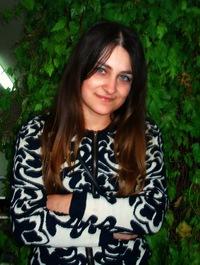 Анна Симоненко