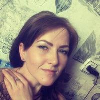 Анкета Кристина Бушко