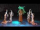 2014-03-31_РЖД зажигает звёзды - Студия эстрадного вокала На-Заре - Африка