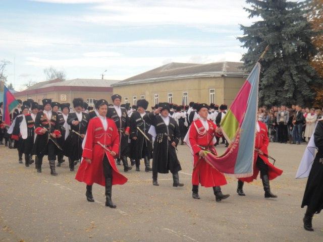 В Зеленчукском районе масштабно отметят 320-ю годовщину образования кубанского казачьего войска