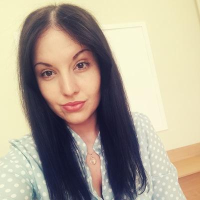 Оксана Абрамкина