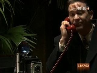 Тайны Ниро Вульфа. 2 сезон 3 серия. Умри как собака [Страх и Трепет]