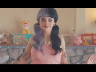 Melanie Martinez - Pity Party (Official Video)
