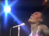 Grace Jones - La Vie En Rose (Feels Like Dancin, Canadian TV) (1978)