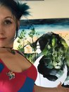 Lora Zombie фото #9