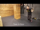 Negative (transition assisted) MU negative L-sit pull up
