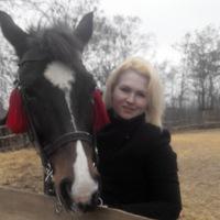 Анкета Юлия Ефимова