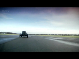 1806 Top Gear (Топ Гир) 18 сезон 6 серия