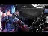 osu! Meg &amp Dia - Monster (DotEXE Remix) Whispers