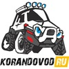 KORANDOVOD.RU - Korando Musso Tager Road Partner