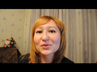 Видеоотзыв о Курсе Дочки-матери Наталии Мурашовой