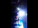 Я и Лена на концерте Дзидзьо 23.02.2017