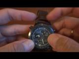 Мужские часы AMST. Видеообзор