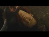 Бэтмен против Супермена | Batman v Superman (2016) Смерть Супермена