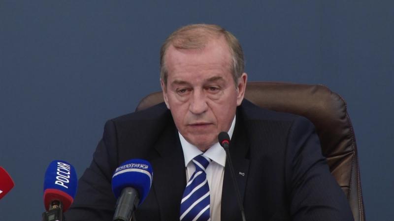 О причинах по которым был отрешен от должности глава Вихоревского муниципального образования