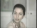 Один момент Индия, 1986 Шабана Азми, Насируддин Шах, дубляж, советская прокатная копия