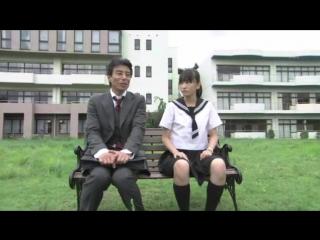 Семь дней отца и дочери 5 серия (Озвучка Hotaru)