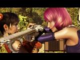 Теккен: Кровная месть | TEKKEN - Blood Vengeance 2011 1080p
