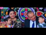 Dilroz Bolajon - Vatan nima (Mirza Azizov va Tojibar Azizova) (HD Video) (UzHits.Net)