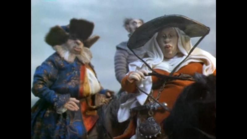 1 Кентерберийские рассказы Отьезд из Лондона