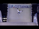 Freestyle competition highlights - Ottawa