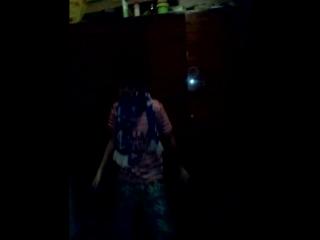 Киллер клоун преследует и похител мою подружку