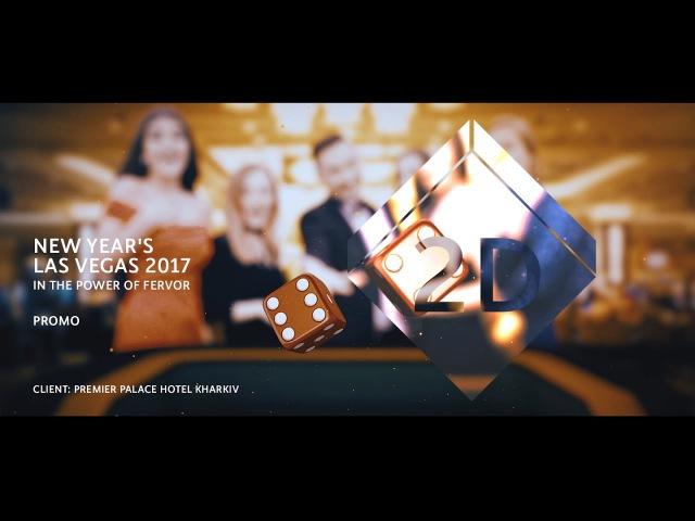 "New Year's Las Vegas 2017: ""In the power of fervor!"""